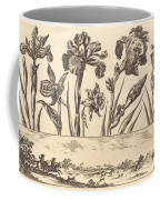 Flower Print No.3 Coffee Mug