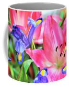 Flower Soft  Coffee Mug