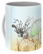 Flower Sol Coffee Mug
