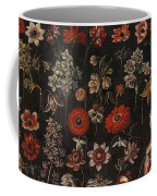 Flower Studies Coffee Mug