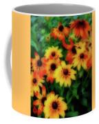 Flower Sunshine Coffee Mug