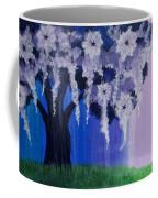 Flower Tree  Coffee Mug