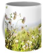 Flower Valley Coffee Mug