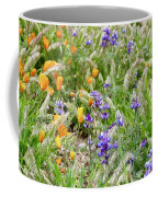 Flower Whispers Coffee Mug