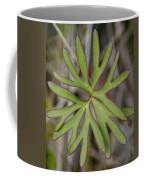 Flowerantlers Coffee Mug