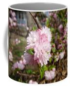Flowering Almond Coffee Mug