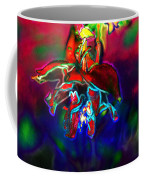 Flowering Beauty Coffee Mug