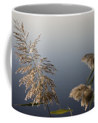 Flowering Cane Plant Coffee Mug