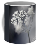Flowering Dill Cluster Coffee Mug