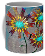 Flowering Dreams Coffee Mug