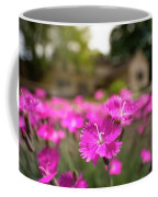 Flowering In The Front Coffee Mug