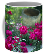 Flowering Landscape Coffee Mug