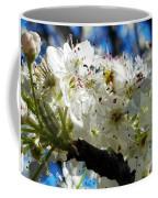 Flowering Pear Coffee Mug
