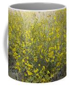 Flowering Tarweed Coffee Mug
