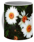 Flowering Yew Coffee Mug