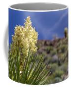 Flowering Yucca Coffee Mug