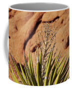 Flowerless Coffee Mug