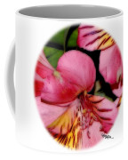 Flowers # 8728_2 Coffee Mug