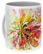Flowers 005 Coffee Mug