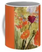Poppy Hill Coffee Mug