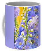 Flowers 39 Coffee Mug