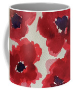 Poppy Happiness Coffee Mug