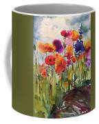 Wildflower Trail Coffee Mug