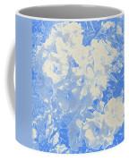 Flowers Abstract 2 Coffee Mug
