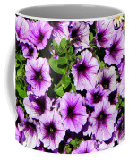 Flowers Alaska July  Coffee Mug