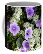Flowers Etc Coffee Mug