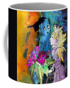 Flowers For My Princess Coffee Mug