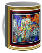 Flowers For You Coffee Mug