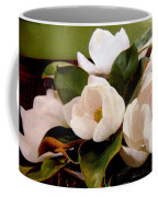 Flowers From The South Coffee Mug