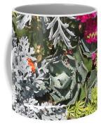 Flowers Of Boca II Coffee Mug