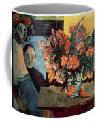 Flowers Of France Coffee Mug