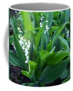 Flowers Of Hapiness Coffee Mug