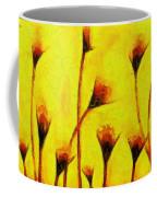 Flowers Of Love  - Van Gogh -  - Pa Coffee Mug