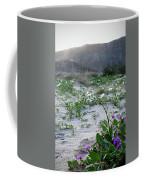 Flowers Of Ocotilla Coffee Mug