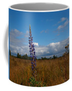 Flowers Of Leaving Summer Coffee Mug