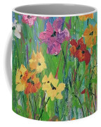 Flowers Of Summer Coffee Mug