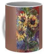 Flowers Of The Gods Coffee Mug