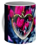Flowers Of The Heart Coffee Mug