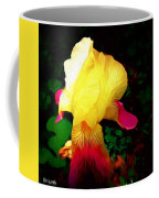 Flowers Of The Universe Coffee Mug