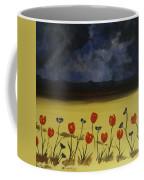 Flowers On Arran Coffee Mug