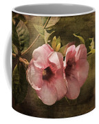 Flowers - Purple Allamanda 2 Coffee Mug