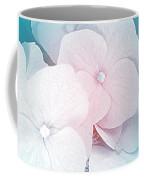 Flowers Seasonal Coffee Mug