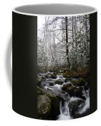 Flowing Coffee Mug