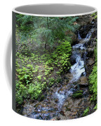 Flowing Creek Coffee Mug