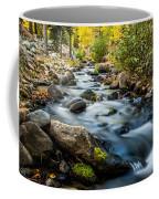 Flowing Creek Coffee Mug