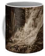 Flowing Force Coffee Mug